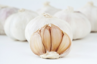 Garlic benefits on health