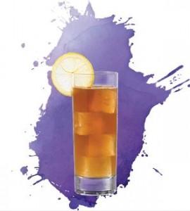long island cocktail diététique