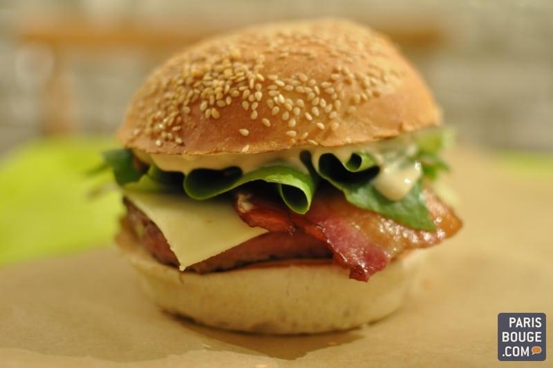 bioburger burger