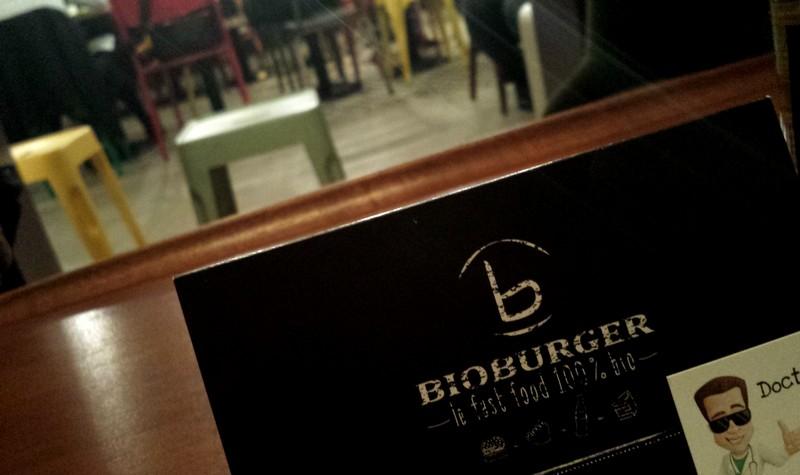 Bioburger DocteurBonneBouffe.com