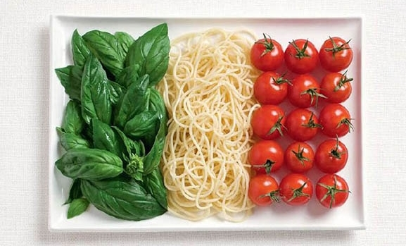 cuisine italienne plats typiques