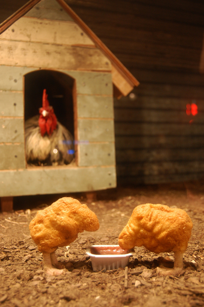 Chicken McNuggets: que contiennent-ils vraiment?