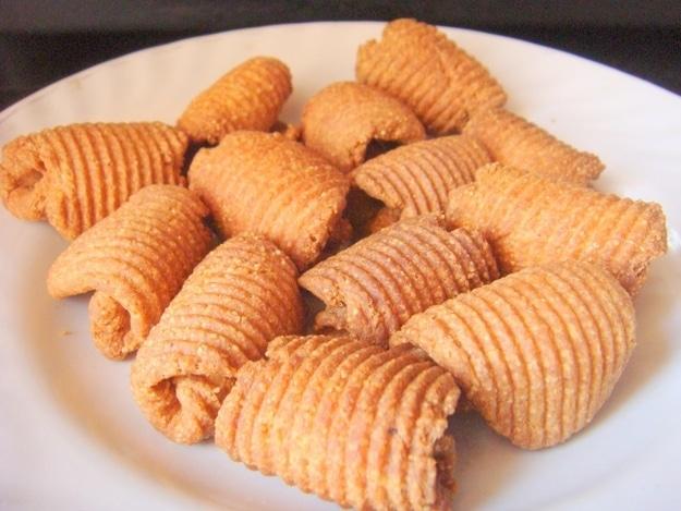 kulkuls plat traditionnel indien