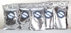 Soylent, nourriture du futur