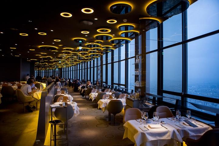 Ciel De Paris Franzosische Restaurant | ocaccept.com