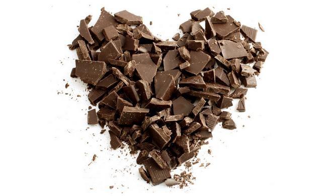 bienfait du chocolat noir