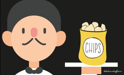 chips santé nutrition