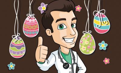 Comment décorer ses oeufs de Pâques ?