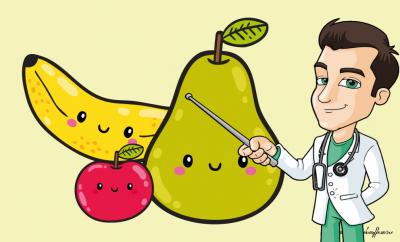 Savoir si un fruit est mûr