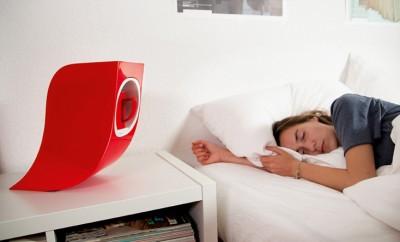 Une machine Nespresso qui fait votre café avant votre réveil