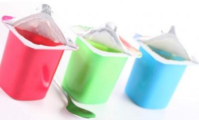 Les dangers des yaourts industriels