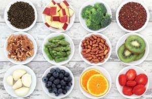 aliments riche en fibres alimentaires