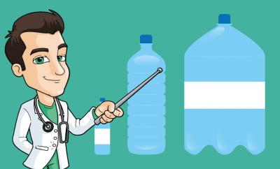 Pourquoi faut-il boire beaucoup d'eau