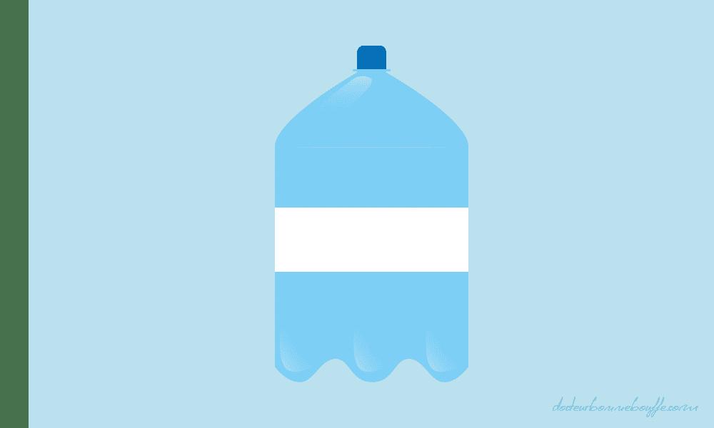 eau bienfaits organisme