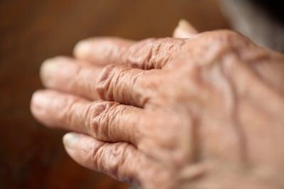 Viellissement maladies santé age