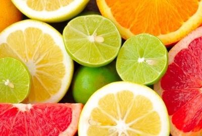 agrumes citron orange pamplemousse