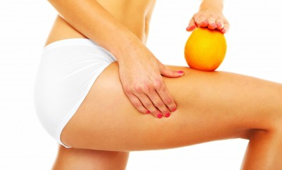 orange cuisse cellulite