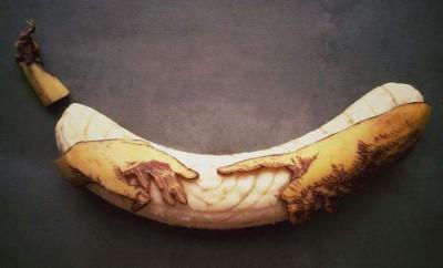 Art: Les plus belles bananes