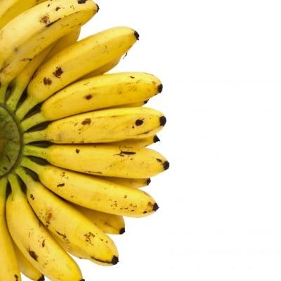 bienfaits banane santé diététique nutrition
