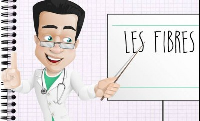 Cours de diététique et de nutrition gratuit: Les fibres pour les nuls