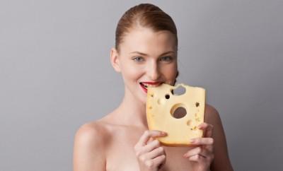 Consommation de fromage libido