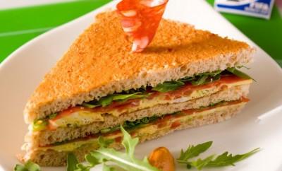 club sandwitch le plus cher au monde