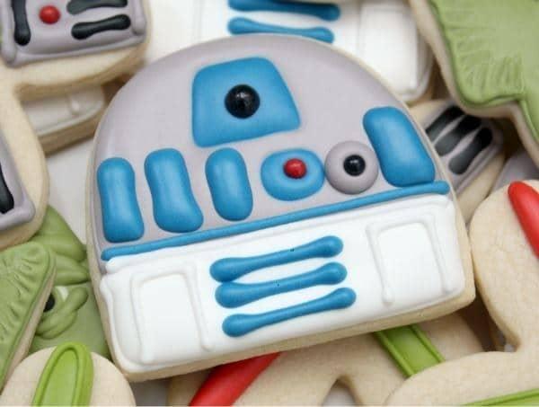 cookies r2-d2