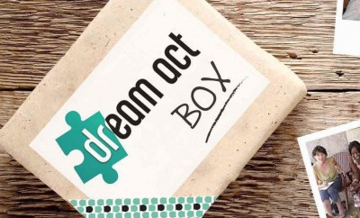 Dream Act Box la box ecoresponsable