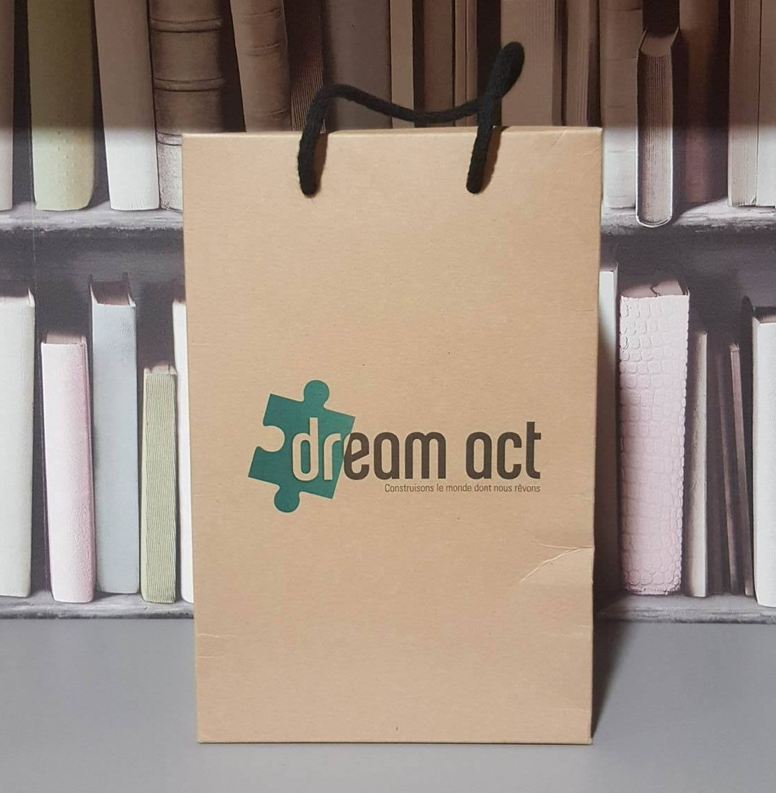 Dream Act Box