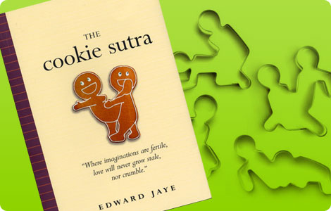 livre the cookie sutra
