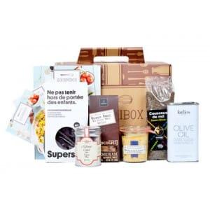 saint valentin : 9 box cuisine à offrir à votre âme soeur ... - Box Cadeau Cuisine