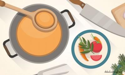 8 raisons de manger des soupes