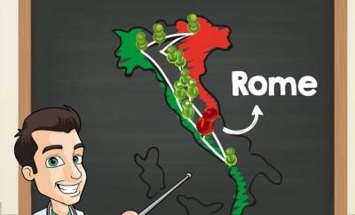 restaurants sans gluten rome