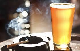 tabac et alccol