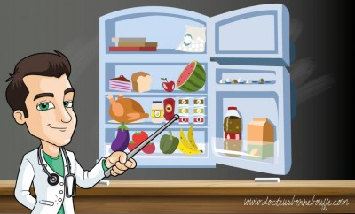 Pires erreurs hygiène cuisine