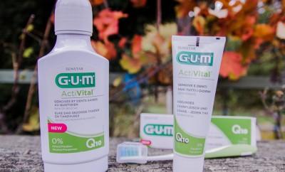 Gum Activital