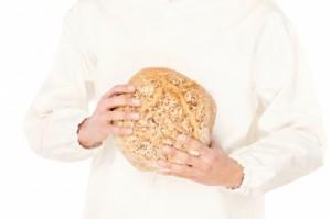 bienfaits pain santé