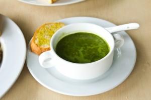 La soupe: vers une évolution des habitudes des Français