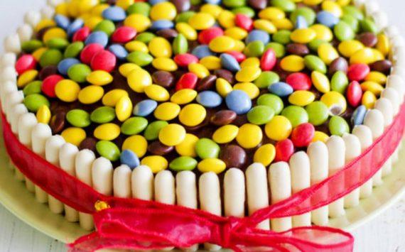 """La """"cuisine bonbon"""": 9 recettes de desserts à base de bonbons !"""