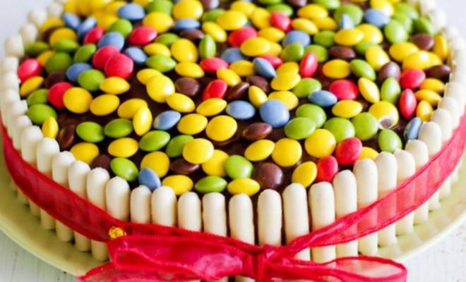 """Célèbre La """"cuisine bonbon"""": 9 idées de desserts à base de bonbons! ZN65"""