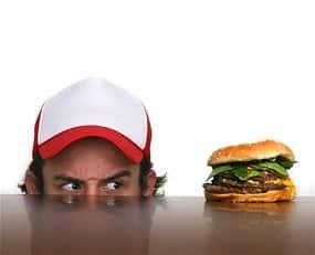 Qu'y a t-il VRAIMENT dans nos hamburgers?