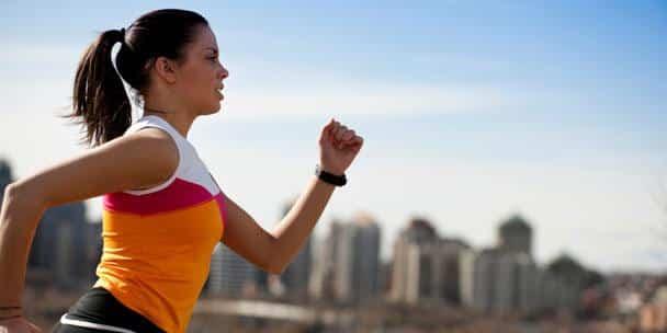5 petites habitudes pour être en meilleure forme
