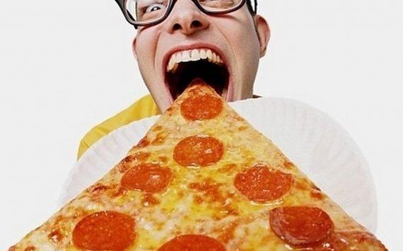 Comment avoir la Pizza Attitude ?