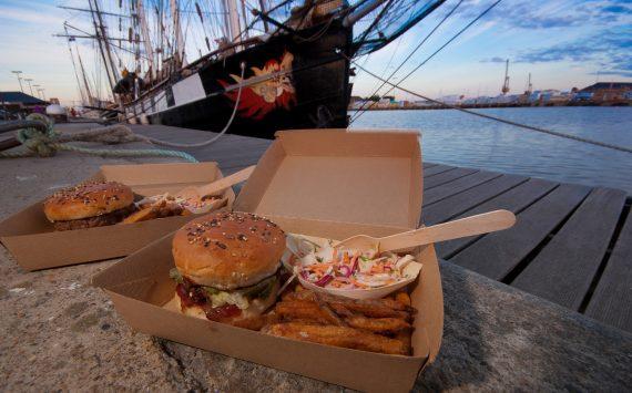 Le Gourmet Vagabond: à la découverte du Food Truck des Bretons!
