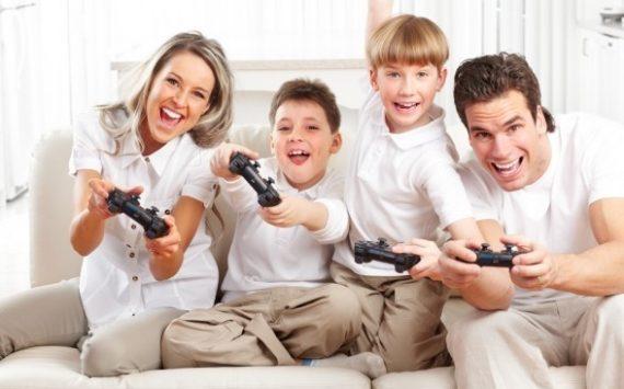 Les Bienfaits des Jeux Vidéos sur notre santé