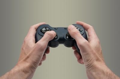 Bienfaits jeux vidéos