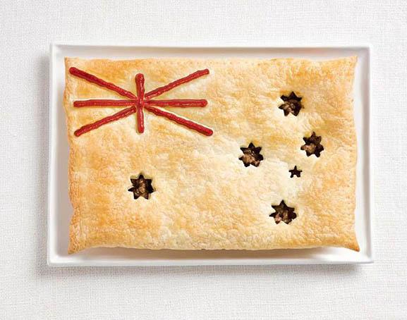 cuisine australienne spécialités et plats typiques de l'australie