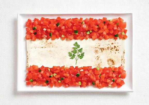 cuisine libanaise spécialités et plats typiques du liban