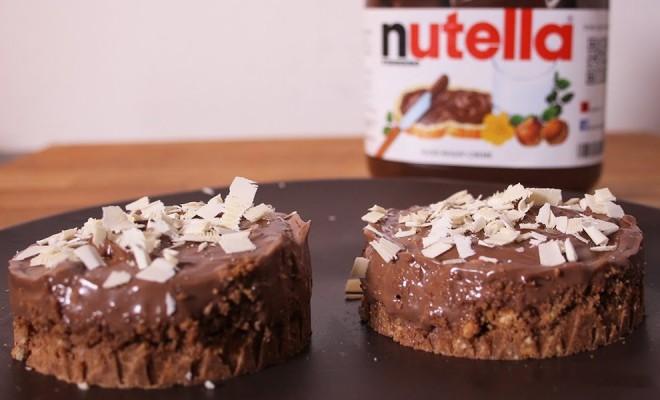Recettes 7 Desserts Irresistibles A Base De Nutella