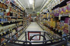 techniques secrètes des supermarchés